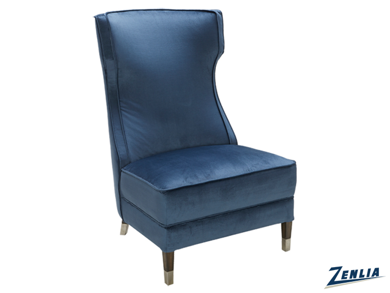 Franc Chair Blue