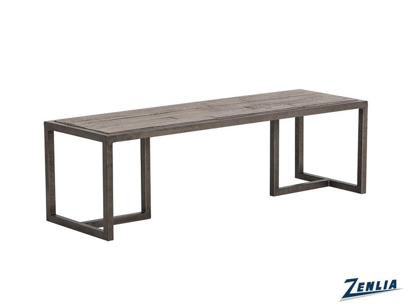 Hans Wood Coffee Table