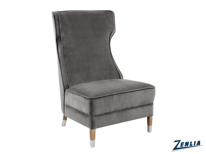 Franc Chair Grey