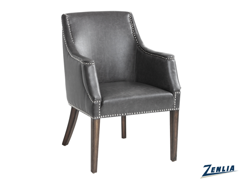 Cala Grey Chair