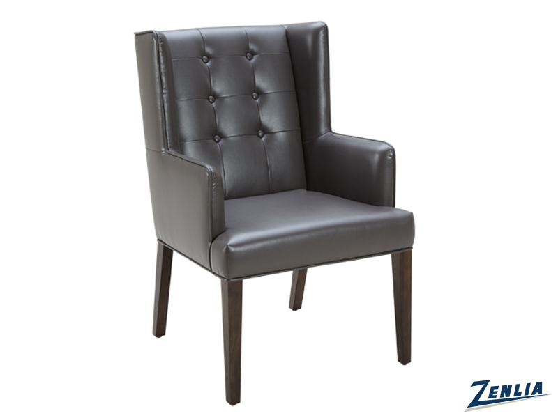 Clark Grey Chair