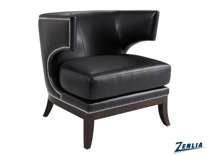 Napo Chair Black