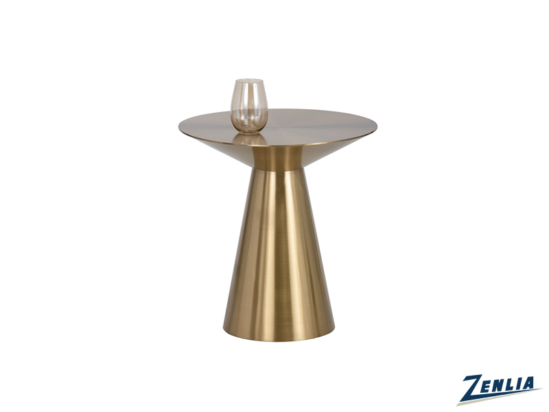 carm-gold-end-table-image