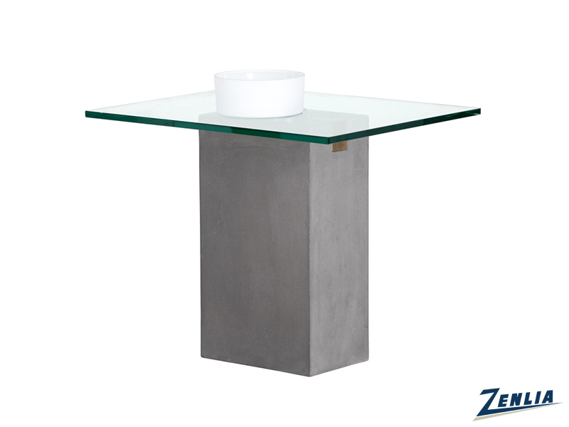 Kru Large End Table