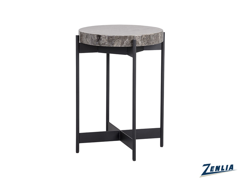 Sar End Table