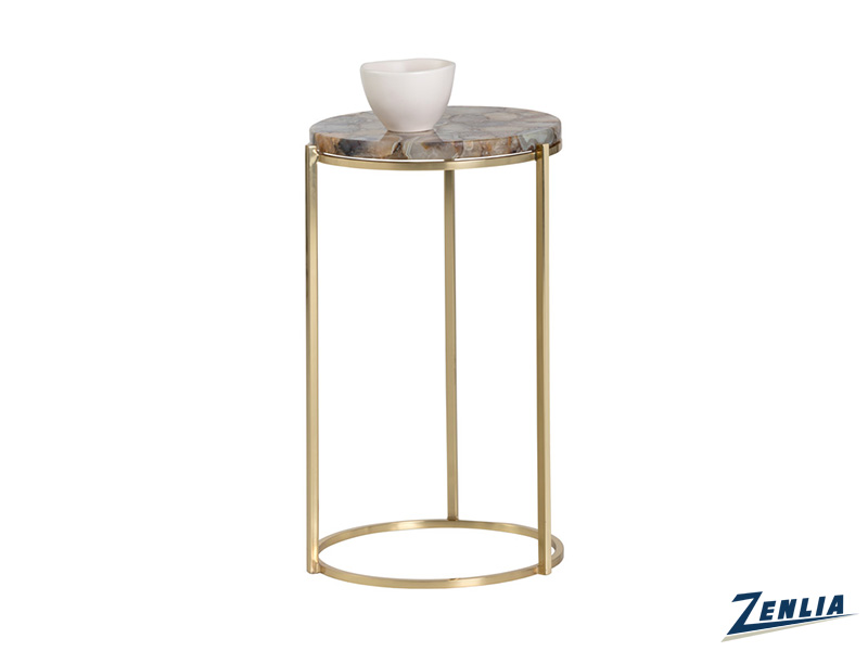 till-gold-end-table-image