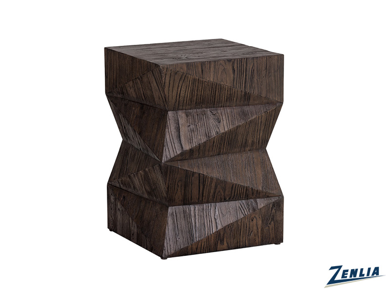Zeph End Table