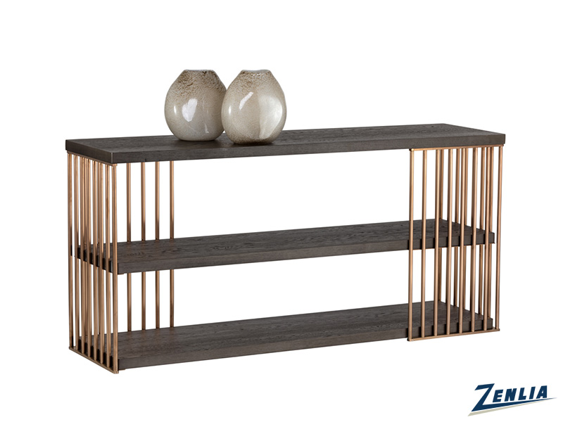 Daph Console Table