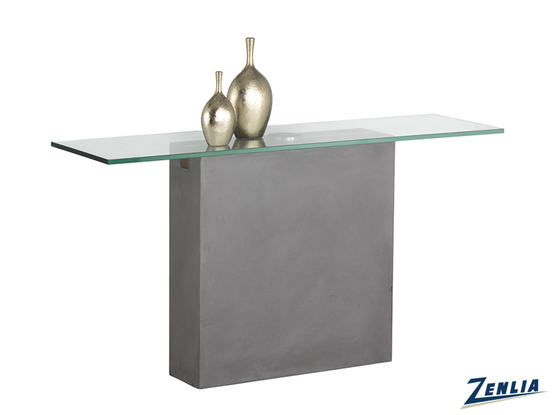 Kru Console Table