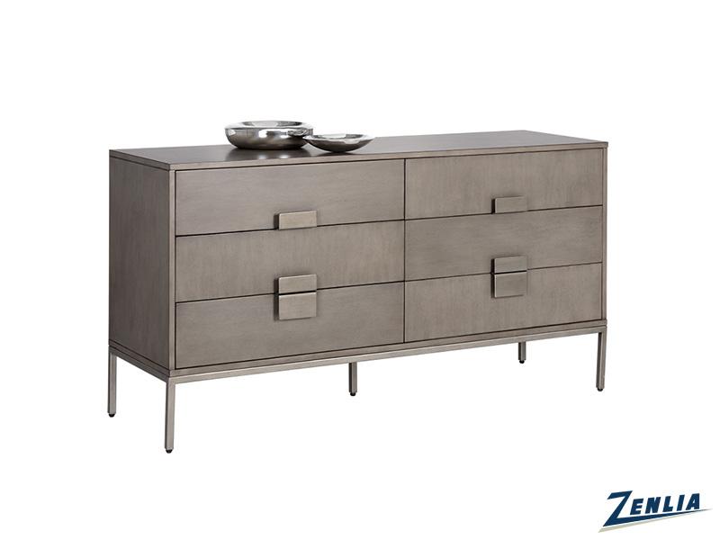 Jad Grey Dresser