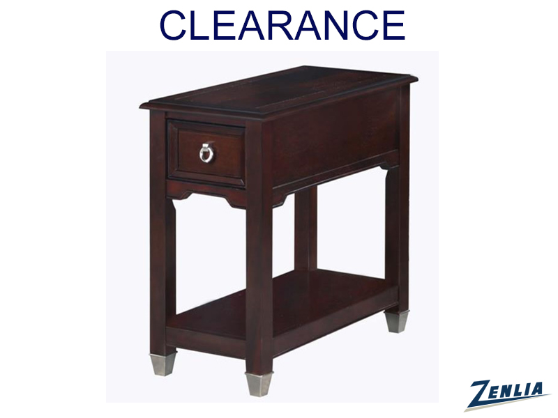 Dari Accent Table On Clearance