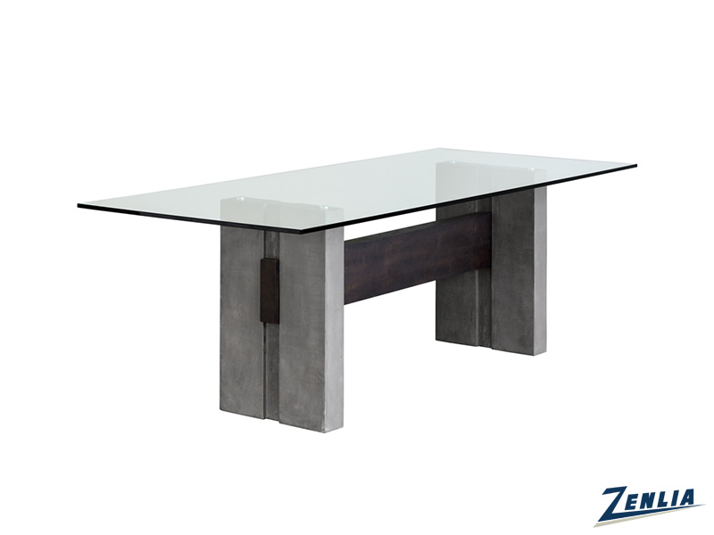 Kes Dining Table
