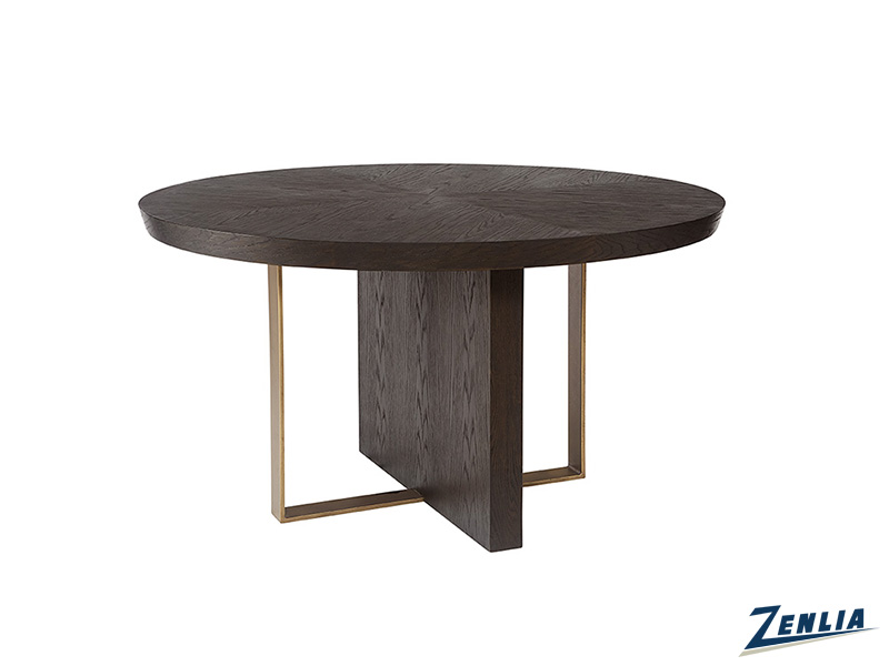Lar Round Dining Table