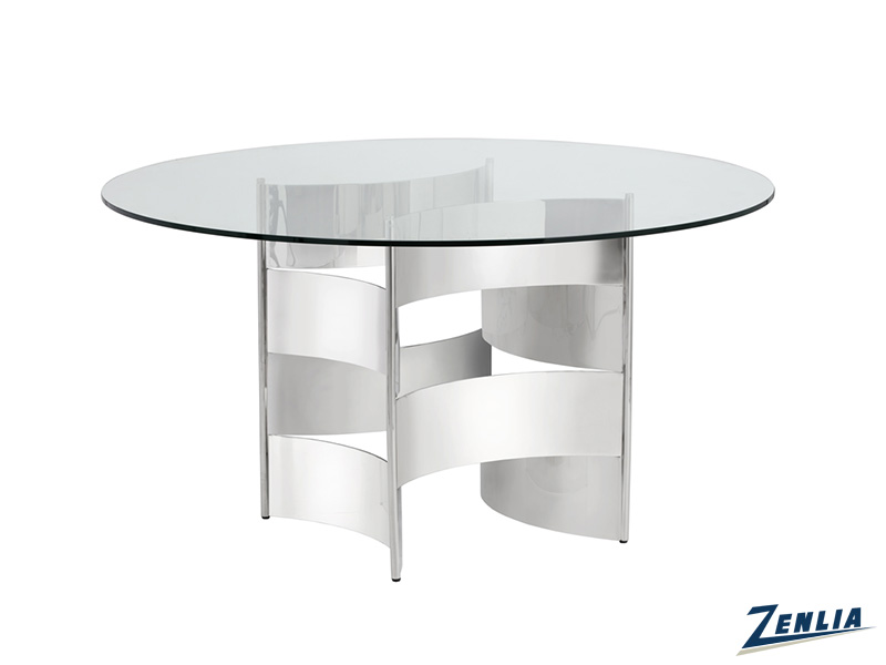 Quin Dining Table Base