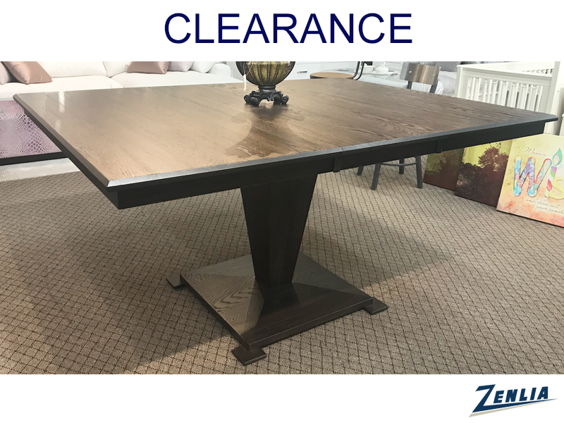 Shang Counter Height Table On Clearance