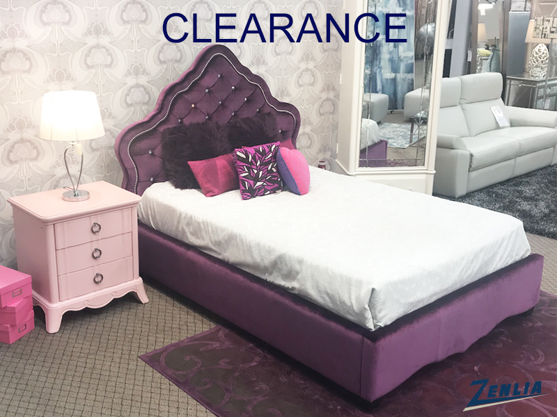 50% Off On Princess Double Bed