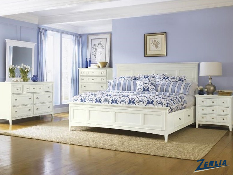 1475 Bedroom Collection
