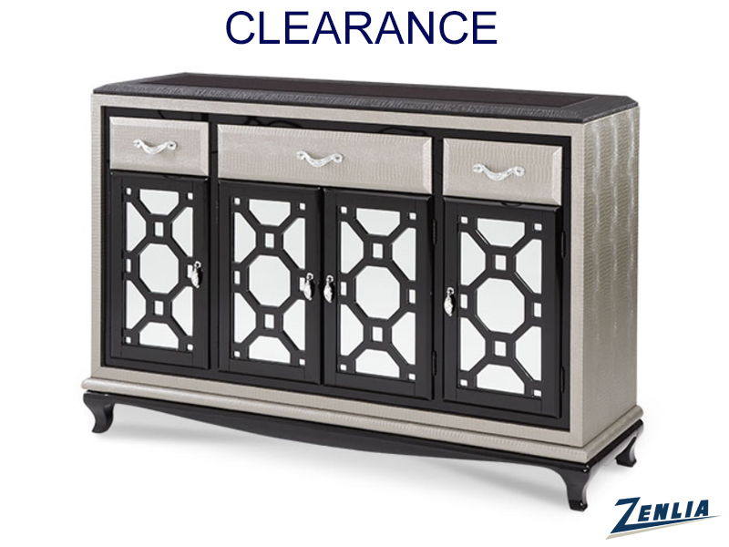 After Grey Sideboard On Clearance