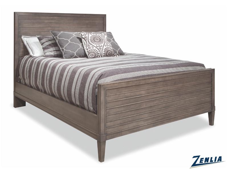 Promin Slat Bed