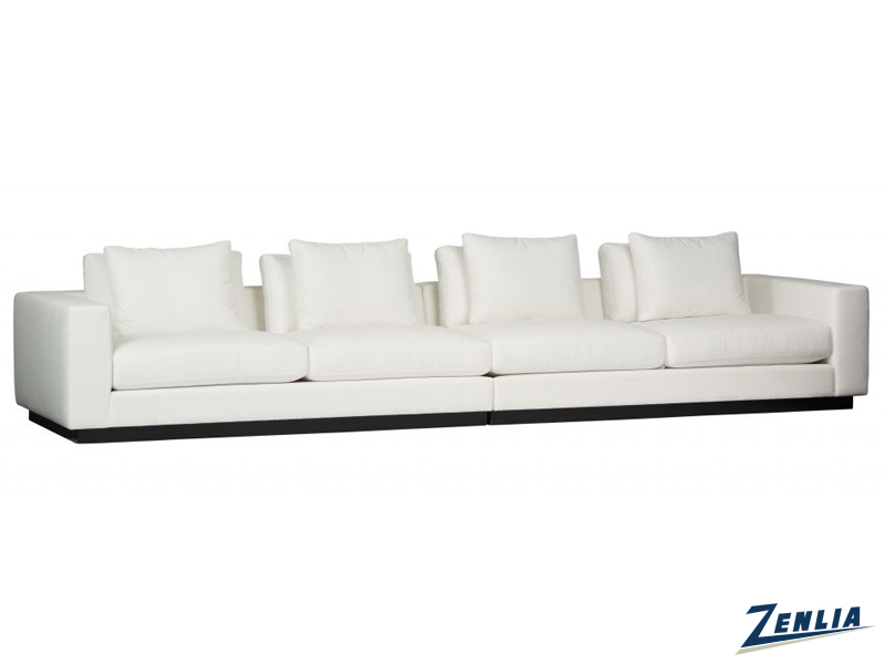 Tribe Sectional Sofa Canadian Made