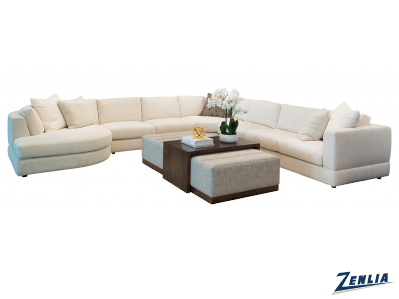 Loga Sectional Sofa