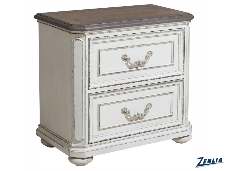 Willow Night Stand