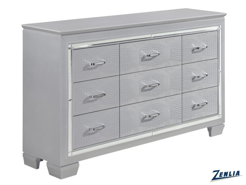 Allur Dresser