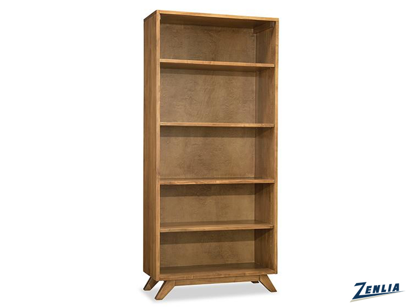 Tribe Open Bookcase