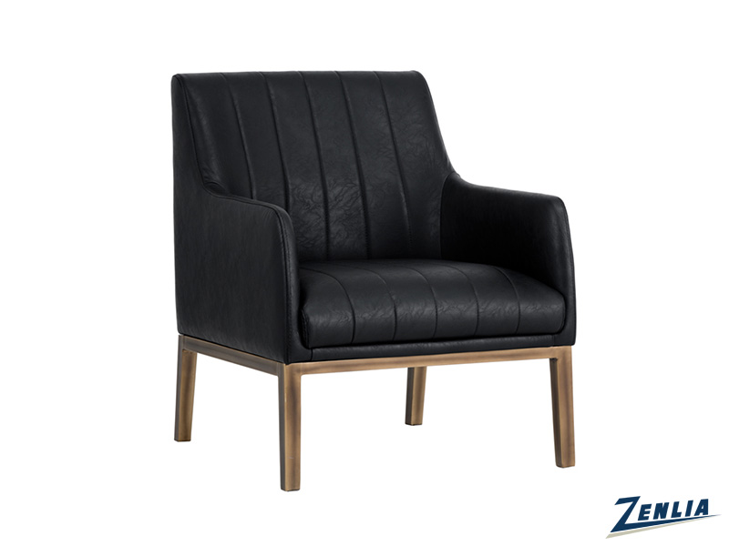 wolf-lounge-chair-black-image
