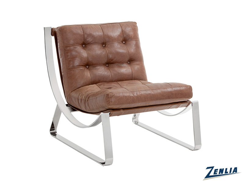 Try Chair In Profundo Sepia Brown