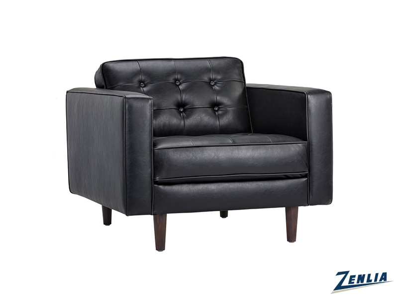 donni-armchair-black-image