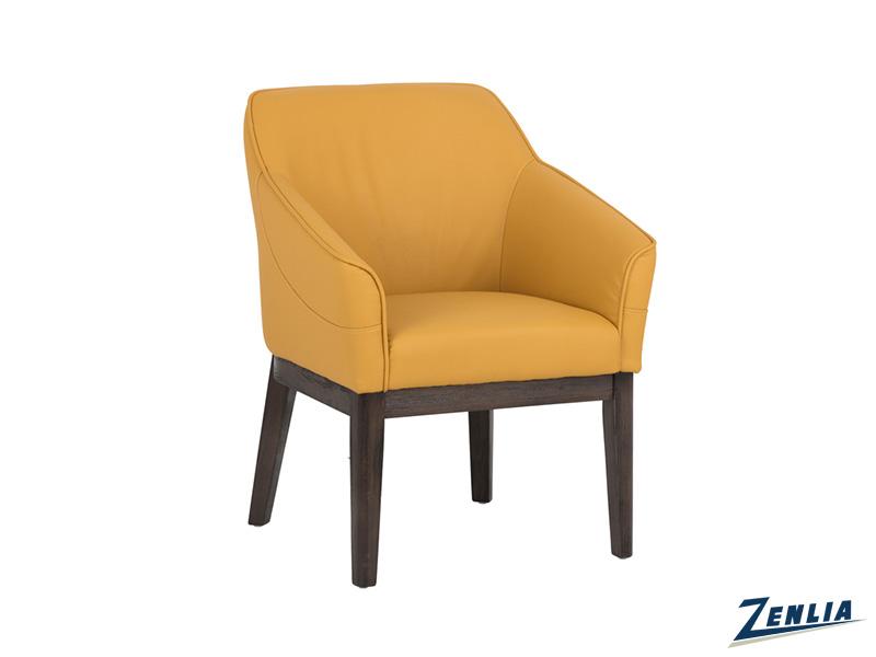 Dori Armchair In Marigold