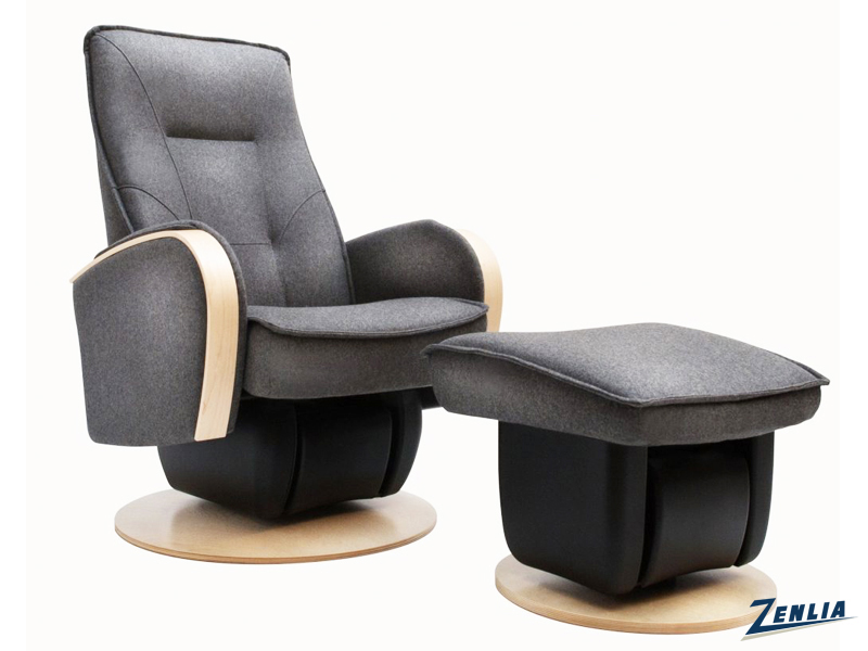 Charl Glider Recliner Chair