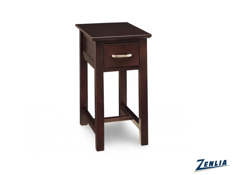Brook Chair Side Table