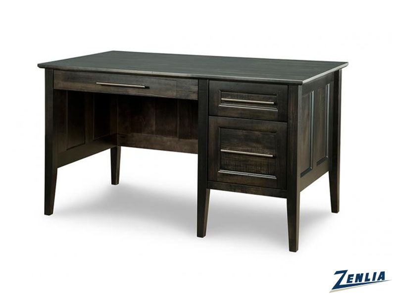 stock-single-pedestal-desk-image