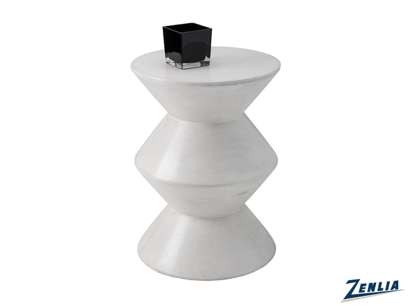 unio-white-end-table-image