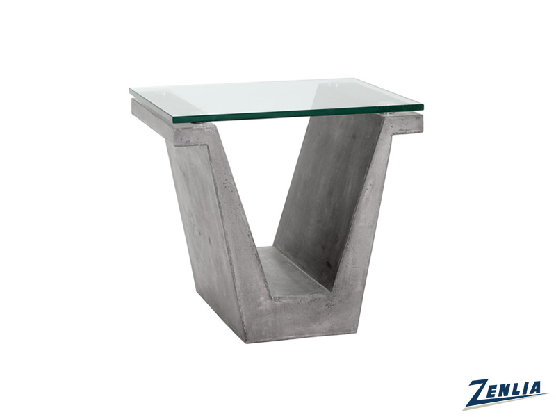 Jasp End Table