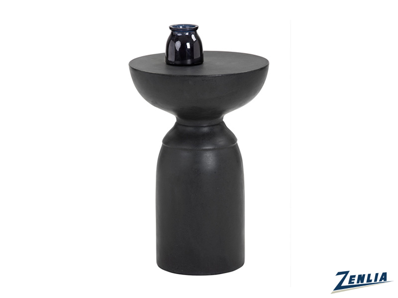 goy-black-end-table-concrete-image
