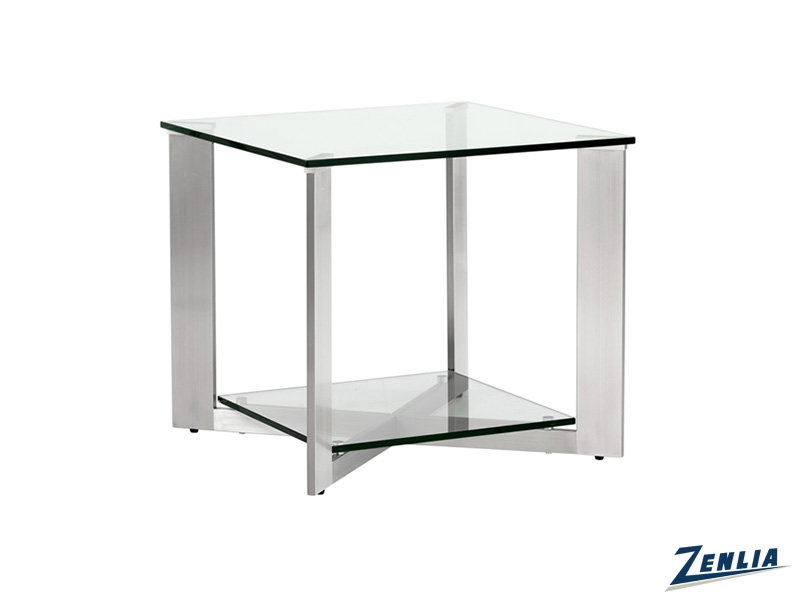 Xav End Table