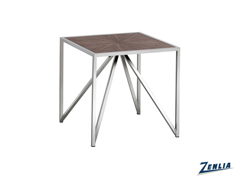Pik End Table