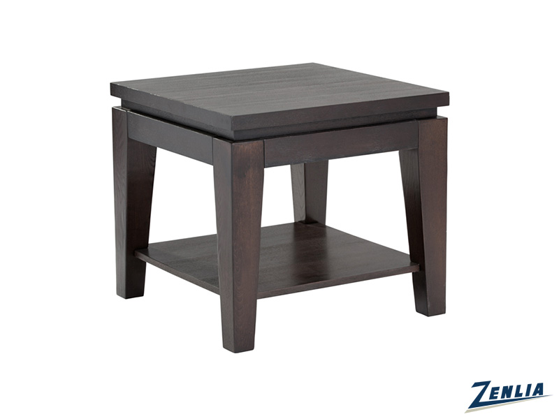 Asi Square End Table