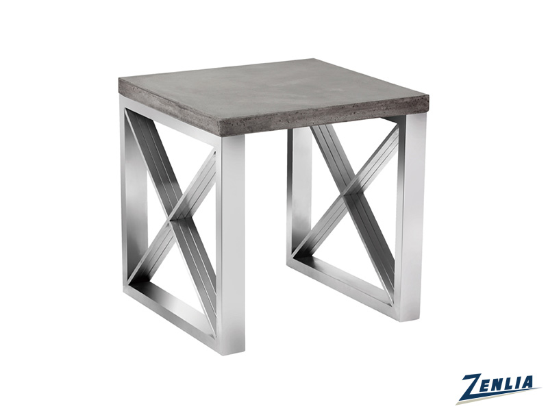 Cata End Table