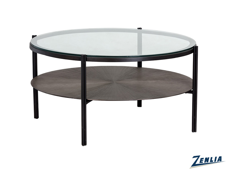 Ter Coffee Table