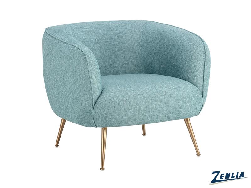 Ama Chair Dawn Green