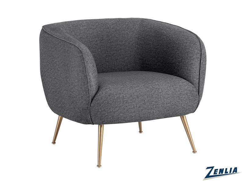 Ama Chair Evening Hush