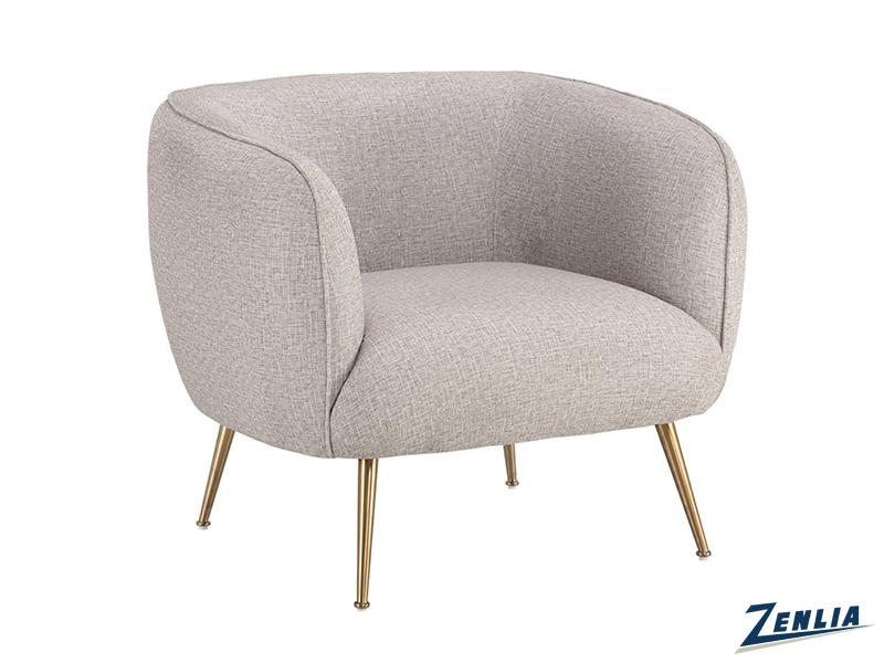 Ama Chair Seashell