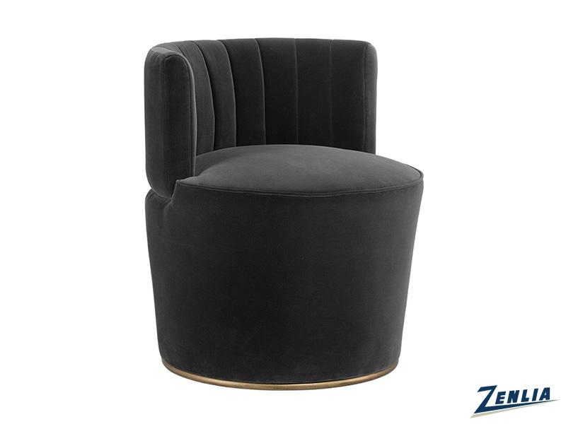 Aug Chair Shadow Grey