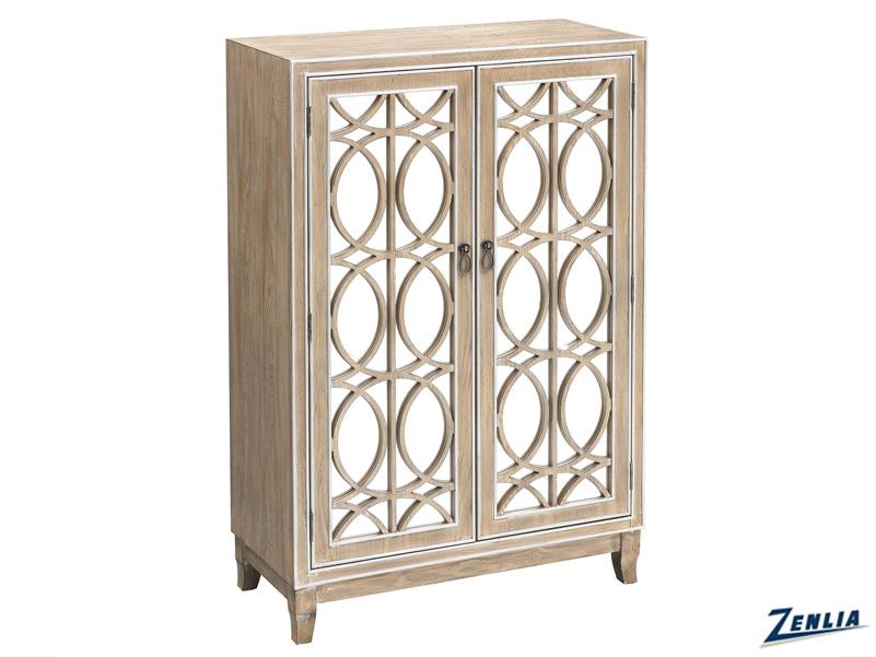 402-25 Two Door Cabinet