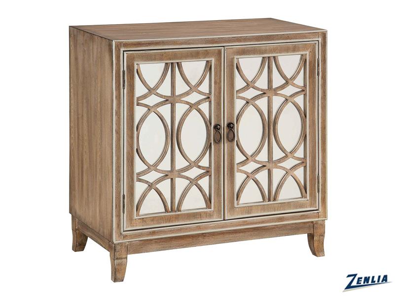 366-03 Two Door Cabinet