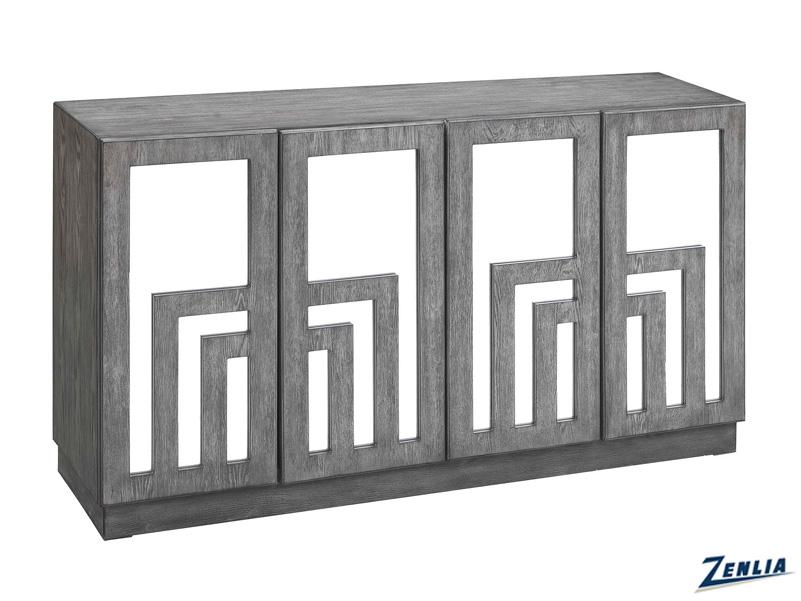40230 Four Door Cabinet